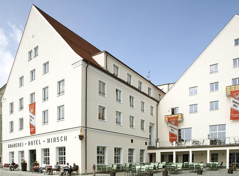 Hotel Restaurant Heidenkirch