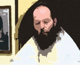 OLEG POPOV <br>Priester