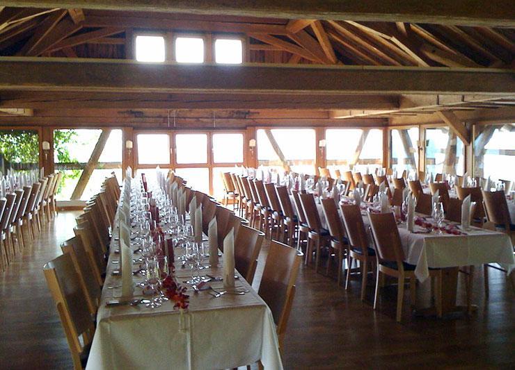 Achalm. Hotel & Restaurant