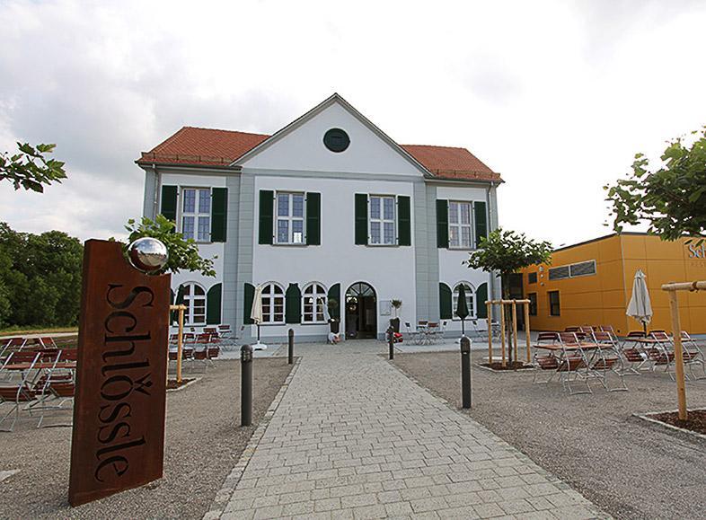 Schlössle Restaurant