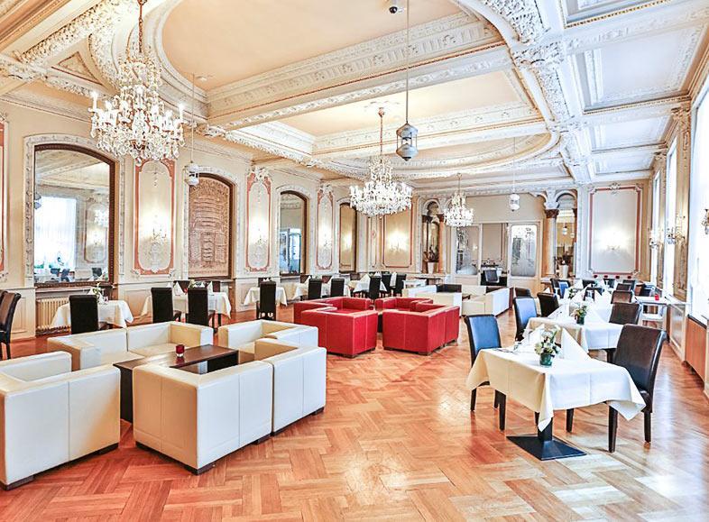 Bad Hotel zum Hirsch