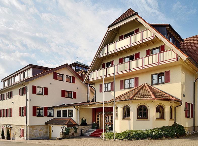 Landhotel Rössle