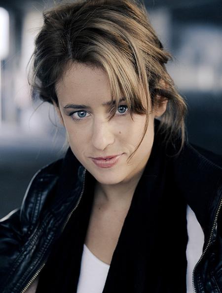 Stefanie Mendoni